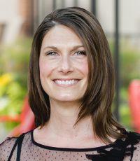 Dr. April Seifert